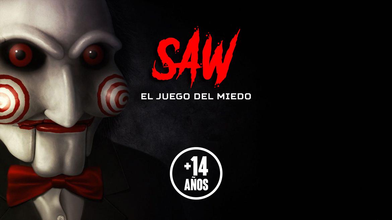Saw : El Juego del Miedo